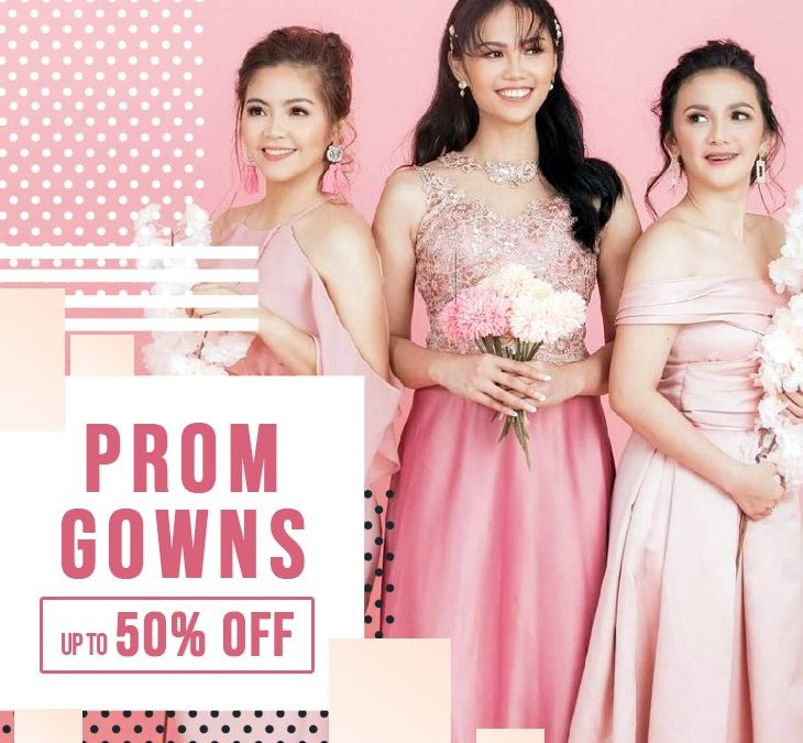 SPECIAL OFFER  PROM GOWNS – up to 50% off discount  Visit our gallery for more c…