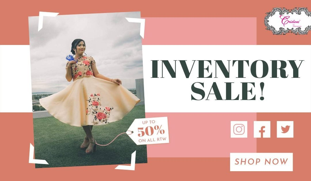 INVENTORY SALE!!!  Ready To Wear Dresses- up to 50% off discount  Visit our gall…