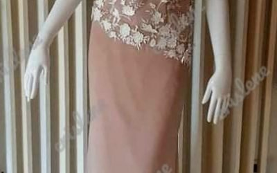 Any party will.shine will our rose gold elegant and affordable gowns,Check out C…
