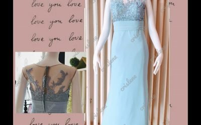 Charming in pastel!  #gownsph  #gownsdavao  #weddingdress  #bridesmaids